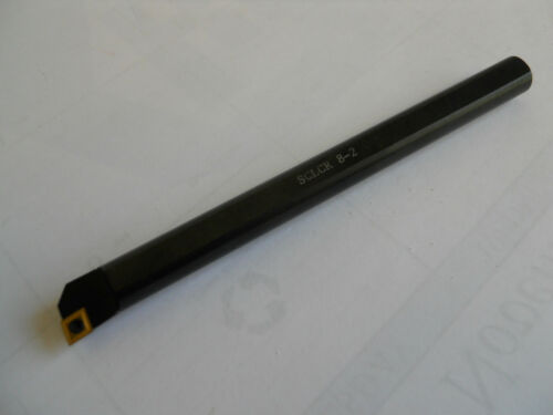 1//2 STEEL BORING BAR FOR CCMT 21.5 INSERT