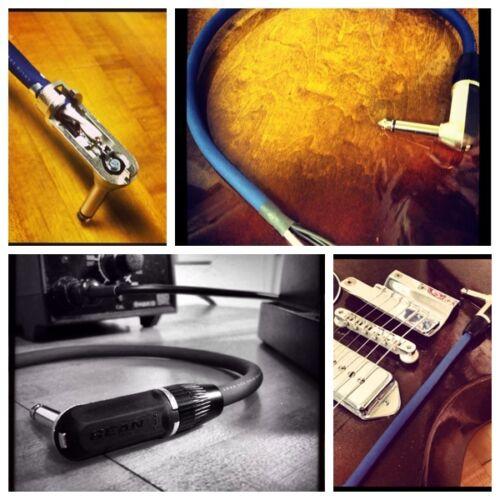 Fargen Custom Shop Speaker Cable for Fender Pro Jr.