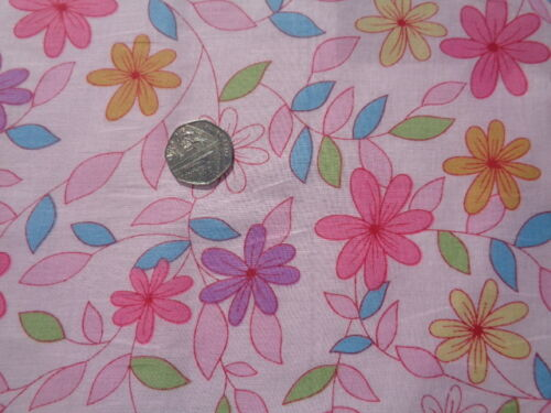/'Abramo/', dress fabric per metre Italian Cotton lawn 100/%