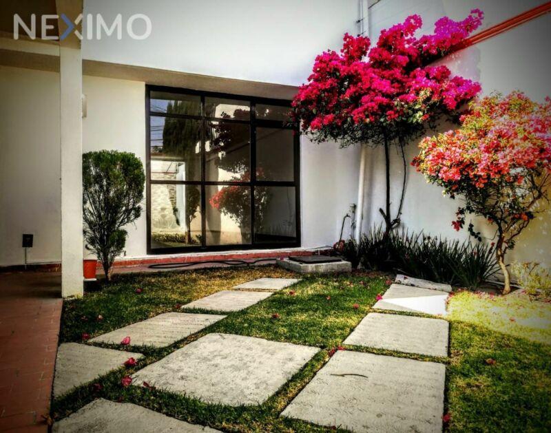 Venta Casa 2 Pisos Prados Agua Azul Puebla