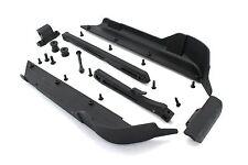 Arrma Kraton 6S BLX Chassis Braces, Side Guards & Bumper 320189 330230 ~ Talion