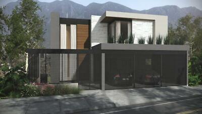 Casa en Preventa en Carretera Nacional, Loma Bonita I