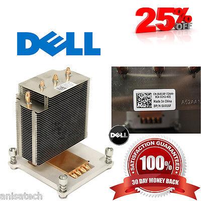 U016F Dell Precision 0U016F T3500 Desktop Heatsink  0U016F