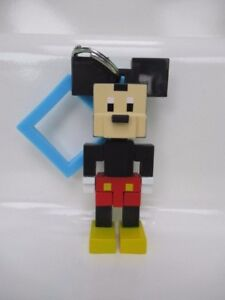Disney Crossy Road Series 1 Clip-on Mystery Hangers Mickey Mouse Figures NEW
