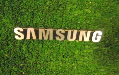 Style Américain Samsung Réfrigérateur Congélateur RS 21 DCNS badge