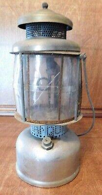 COLEMAN Kerosene Lantern Quick-Lite Vintage Sign