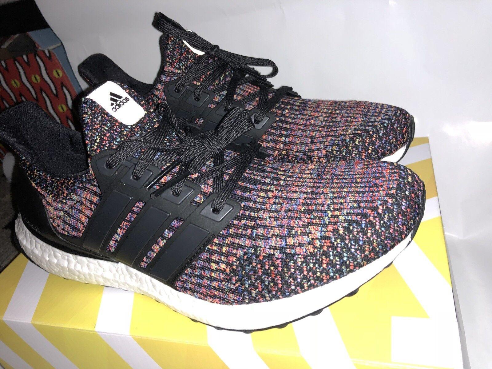 Adidas ultra impulso multicolore 3,0 ds 9,5 numero 9,5 ds 8d950a