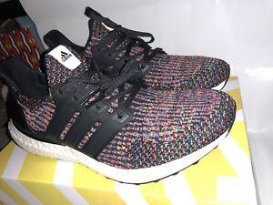 Adidas Ultra Boost Multicolor 3.0 DS size 9.5 | eBay