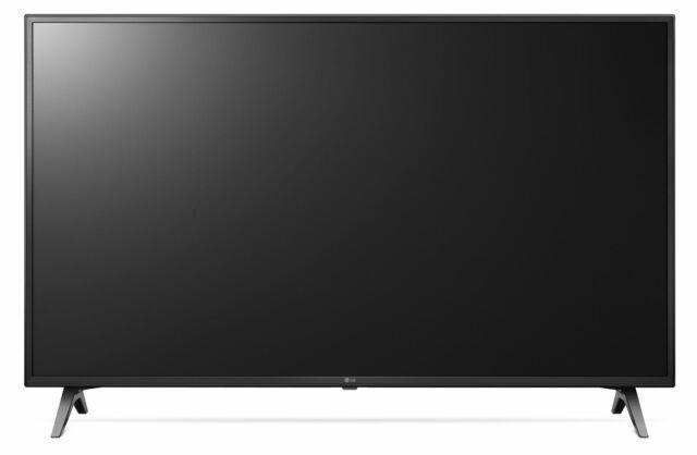 LG 55UM7000PLC 55 Zoll Fernseher Ultra HD 4K Active HDR TV Triple Tuner EEK A