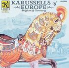 Karussells of Europe by Various Artists (CD, Oct-1999, Klavier Records)