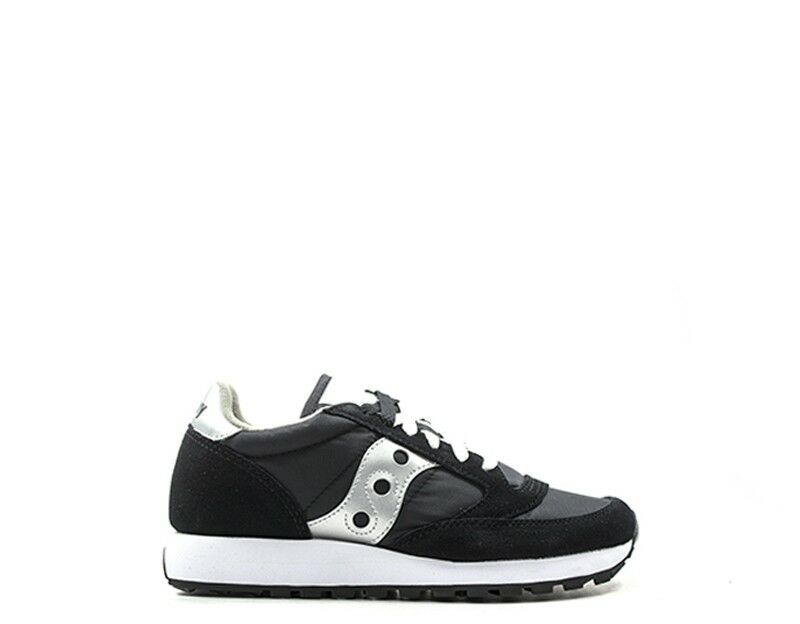 Saucony woman shoes sneakers black 1044-1ner
