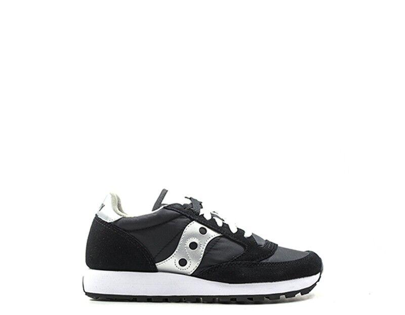 Saucony Womens Sneakers Shoes Black 1044-1ner-show Original Title