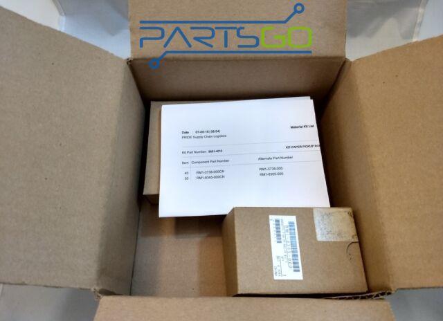 5851-4013 Kit Cassette Paper Pick-up Roller Assy HP LJ P3005// M3027// M3035 USA