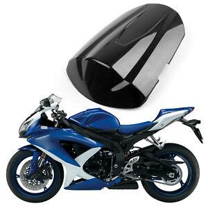 Capot-De-Selle-Seat-Cover-cowl-Pour-Suzuki-GSXR600-GSXR750-2008-2009-K8-Carbon