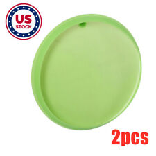 Usa 2pcs 3d Silicone Plate Clamp Heat Transfer Sublimation Rubber Plate Clamp
