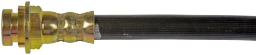 Brake Hydraulic Hose Front-Left//Right Dorman H382454 fits 2003 Saturn Ion
