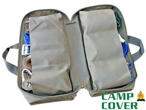 Camp-Cover-Ratchet-Bag-Khaki-Ripstop-CCM008-A