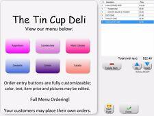 New Self Service Kiosk Pos Software For Restaurants Amp Retail Shops Amp More