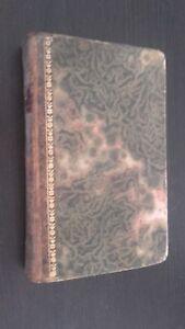 Oeuvres Di Volpe Volume 3 Menard & Desenne Parigi 1821/2 Stampe ABE