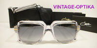 Cazal 607/2 Sunglasses 607 Legend Crystal Gold (col-65) Authentic