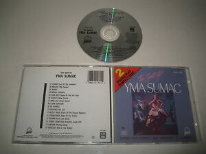 YMA-SUMAC-THE-SPELL-OF-SOMMACCO-PAIR-PCD-1172-CD-ALBUM