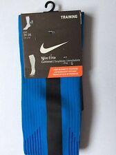 Youth Nike Elite Cushioned Training Socks UK 2-5 EUR 34-38