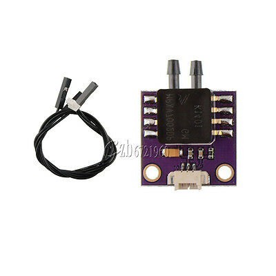 MPXV7002DP Breakout Board transducer APM2.5 APM2.52 Differential Pressure sensor