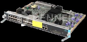 Cisco-ws-x4013-ts-pour-Catalyst-4500-Serie-12x-rj-45-8-xsfp