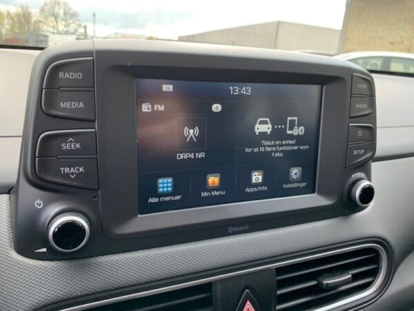Hyundai Kona 1,0 T-GDi Limited Edition+ - billede 2