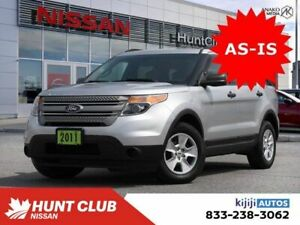 2011 Ford Explorer BASE (AS-IS)