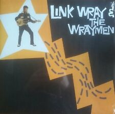 Link Wray & The Wraymen LP