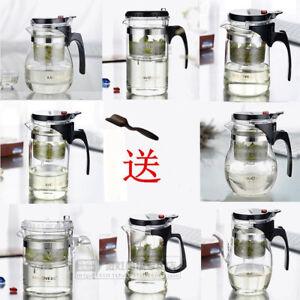 Divers-kamjove-verre-Kungfu-Theiere-Piaoyi-Bei-Kamjove-Art-Tasse-A-The-Tasse-Tea-Pot