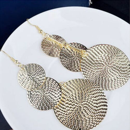 1pair Lady Fashion Pearl Elegant Stud Earrings Crystal Women Ear