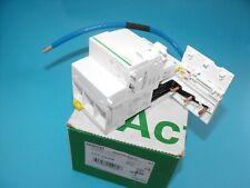 Schneider Electrica9v02763 Vigi Acti 9 4p 63 A Switch Trip Sensitivity 30manew