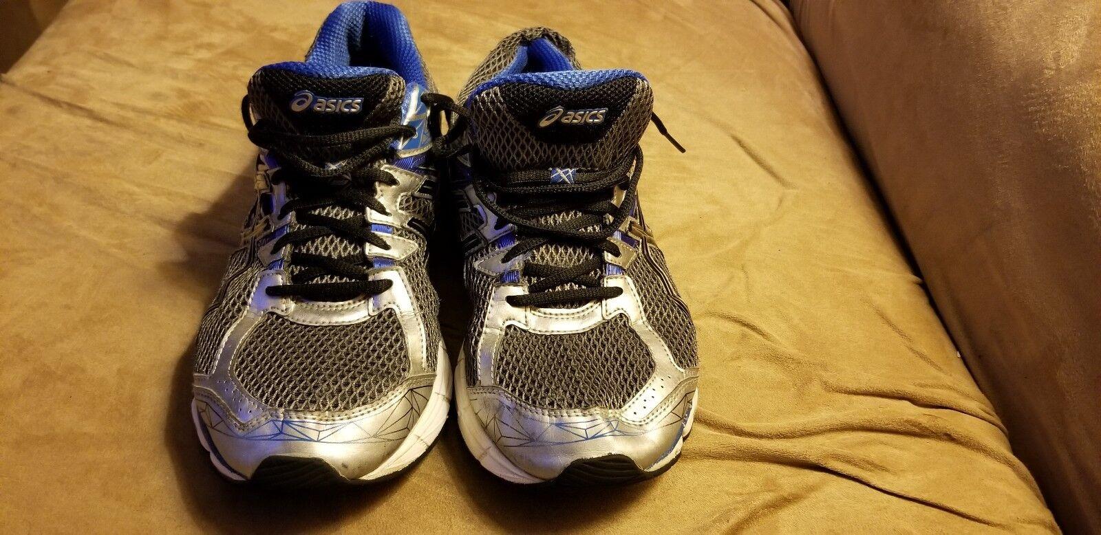 Mens Größe 4e 11 Asics Gel Gt 1000 Run Walk Cleaned wide