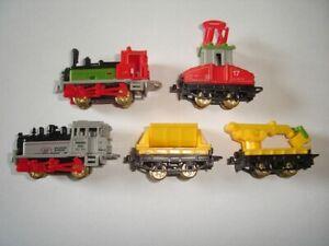Vrac-de-fret-Modele-Train-variations-Set-1996-1-160-N-kinder-surprise-miniatures