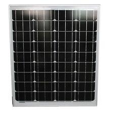 Solar Panel Phaesun Sun Plus 80S (80W/12V mono) for RV's, boats, off-grid apps