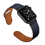thumbnail 15 - Genuine Leather Apple Watch Band For iWatch Series 6 5 4 3 2 38mm/40mm 42mm/44mm