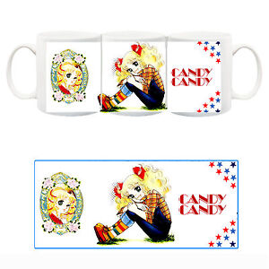 Candy-Candy-Terence-Anthony-Procione-Clean-Tazza-Ceramica-Mug-Cup-Anime-Manga