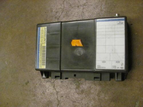 JAGUAR XJ8 XJ8L VANDEN PLAS RIGHT FRONT DOOR CHECK 1998-99-00-01-02-2003