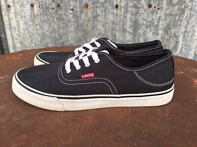 Levis Jeans Stan Buck Fashion Sneakers