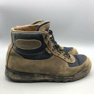 7d493baf606 Details about Vintage Vasque Skywalk Gore-Tex Hiking Boots 7534 Mens Size  7.5 90s Trail Italy
