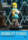 Disability Studies: An Interdisciplinary Introduction by Dan Goodley (Hardback, 2016)