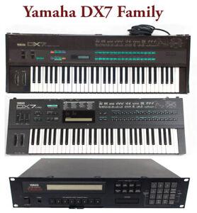 Most-Sounds-Yamaha-DX7-DX7II-TX7-TX802-TX816-DX5-DX200-Volca-FM-Dexed-FM8