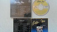 Die Paldauer/Golden Stars Club Exklusiv 16 Tracks/CD