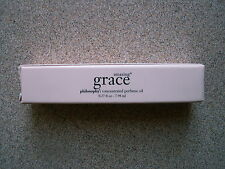 Philosophy Amazing Grace Concentrated Perfume Oil .27 oz