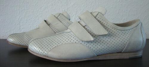 Sneaker Lady Belstaff Shoes Damen Gr 37 Halbschuhe Schuhe Neu Leder Antikweiss q74E4wd1n