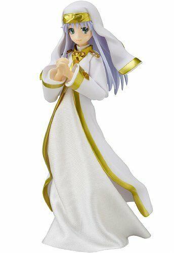 Max Factory A Certain Magical Index II  Index Figma Action Figure