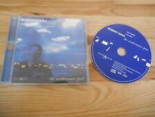 CD Jazz Hubert Nuss - Underwater Poet (12 Song) GREENHOUSE MUSIC