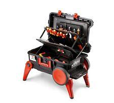 Wiha 44128 Xxl 3 Competence Electricians Tool Custodia Pliers Screwdrivers 100